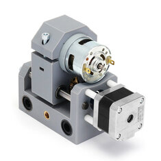 CNC 1610 2418 3018 Z Axis 775 Spindle Motor Drill Chunk Integrated Set DIY Upgrade Kit CNC Parts for Laser Engraver