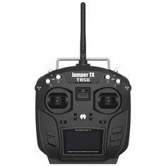 JumperTX T8SG 2.4G 12CH Hall Gimbal Open Source Multi-protocol Mode2 Transmitter for RC Drone