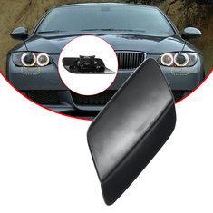 BMW X5 E70 2006-2010 front bumper LEFT headlight washer cover cap