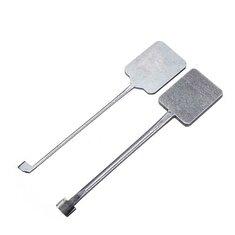 DANIU Interior Decoration Indoor Lock Pick Tool Quick Opening Pick Lock