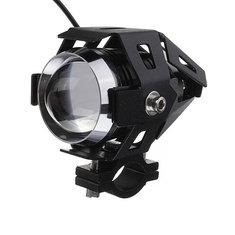 U5 Motorcycle LED Headlight Waterproof High Power Spot Light