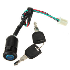 key ignition switch - Buy Cheap key ignition switch - From Banggood