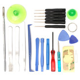 22 in 1 Mobile Phone Repairtools Screwdrivers Set Kit For Tablet Cell Phone