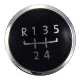 Volkswagen Taşıyıcı için 5 Vites Düğmesi Ambarı Kapağı Kapakları T5 / T5.1 Gp