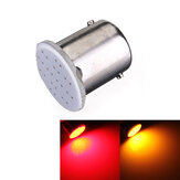 DC12V 1156 Ba15s 12 chipów COB LED Turn Signal Rear Light