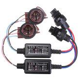 LEDデコーダー3157Aアダプターアンチハイパーブリンク点滅エラーキャンセル