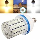 E27 20W White/Warm White LED Corn Light Bulb Lamp 324 SMD 3528 90-260V