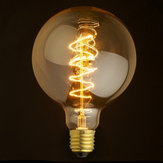 E27 Incandescent Bulb 40W 220V G80 Retro Edison Light Bulb