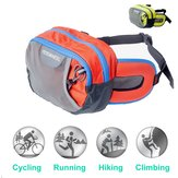 Roswheel Leisure Waist Pack Bag Belt Bag Fanny Pack Outdoor Fietsen Camping Sport Multi Functional