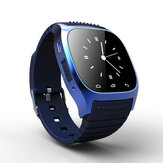 Bakeey M26 bluetooth R-Watch SMS Anti Lost Smart Watch dla Androida