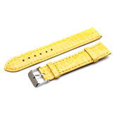 20mm pu hommes en cuir des femmes poignet mentale bracelet