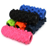 Slimming Exercise EVA Grid Yoga Foam Roller Massage Muscle Fitness Elimate Fatigue