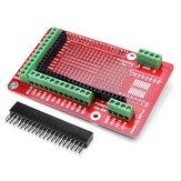 النماذج النمطية درع مجلس التوسع ل Raspberry بي 2 Model B و ربي B+