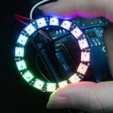 CJMCU 16 Bit WS2812 5050 RGB LED Driver Development Board