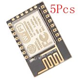 5pcs ESP8266 ESP-12E Fern Serial Port WIFI Transceiver Wireless Module