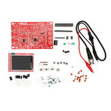 Original JYE Tech DSO138 DIY Kit Oscilloscope Numérique SMD Soudée Version 13803K