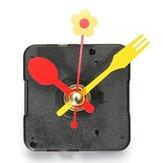 دي كوارتز ساعة الحائط حركة آلية إصلاح جزء كيت