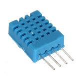 5Pcs DHT11 डिजिटल तापमान आर्द्रता सेंसर मॉड्यूल के लिए