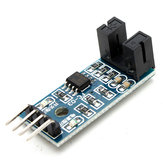Speed Measuring Sensor Counter Motor Tester Coupler Module