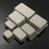 Wodoodporna obudowa z tworzywa sztucznego do skrzynki elektronicznej Różne rozmiary
