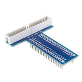 40 Pin T Type GPIO Adapter Expansion Bread Board For Raspberry Pi 2 Model B/B+