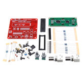 Oryginalny Hiland DDS Moduł generatora sygnałów funkcyjnych DIY Kit Impuls sinusoidalny