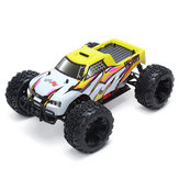 FS Racing 53631 1:10 2.4GH 4WD Sans Balais Monster Camion