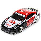 Wltoys K969 1/28 2.4G 4WD Brushed RC Car Drift Car 7.4V 400mAh