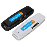 32DK USB Pen Disk Flash Drive Digital Audio Voice Recorder