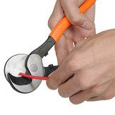 DERUI HJ130 70mm2 Ręczny szczypce do cięcia kształtów