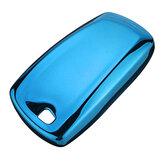TPU Télécommande Smart Car Key Case Cover Fob Shell Pour BMW M5 M6 1 3 4 5 6 Series