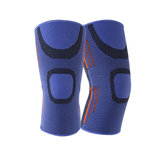KALOAD 1PC Knee Support Fitness Exercise Running Cycling Elastic Knee Pad Sport Knee Protective Gear