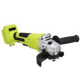 11000rpm 850W 125/100mm Brushless Cordless Angle Grinder For Makita 18V Battery