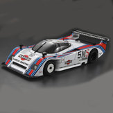 Killerbody Lancia LC2 1/12 Electric Leman RC karoserii Shell dla Kyosho Yokomo Electric Racing Car