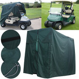 Golf Buggy Cart Cover Wasserdicht Staubdicht UV Protector