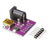 5V Mini USB Power Conector DC Power Enchufe Placa CJMCU para Arduino - productos que funcionan con placas oficiales Arduino