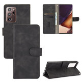 Bakeey for Samsung Galaxy Note 20 / Galaxy Note 20 Ultra Case Magnetic Flip with Multi Card Slots Wallet Stand PU Leather Full Cover Protective Case