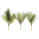 Artificial Palm Leaf Tree Branch Plant Party Garden Home Landscape Decoration