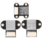 Módulo de sensor de medición de distancia láser TOF050H 200H 400H MODBUS IIC Salida de puerto serie multimodo más allá de TOF10120 para Arduino