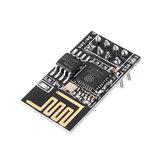 3st ESP-01S ESP8266 Serieel naar WiFi-module Draadloze transparante transmissie Industriële kwaliteit Smart Home Internet of Things IOT