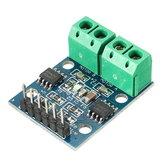 5Pz L9110S H Modulo controller doppio driver per motore passo-passo a ponte Geekcreit per Arduino - prodotti compatibili con schede Arduino ufficiali
