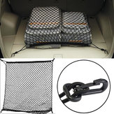 Universal Car Cargo Tidy Net Boot Trunk Storage Organizer Luggage Bag SUV