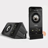 iPhoneのための1つの調整可能なサウンドアンプの卓上電話ホルダーXiaomiHuawei