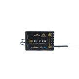 FrSky ARCHER R10 Pro OTA 2,4 ГГц 10 / 24CH ACCESS S.Port / F.Port PWM Полнофункциональный телеметрический выход SBUS Приемник для RC Дрон