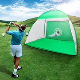 Indoor Outdoor Golf Oefennet Golf Raken Kooi Tuin Grasland Oefentent Golf Trainingsapparatuur