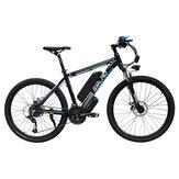 SMLRO C6 48V 13Ah 1000W 26in elektryczny motorower rower elektryczny 35 km / h maksymalna prędkość 60 km maksymalny zasięg e rower