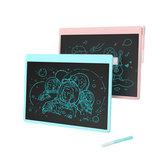 Xiaomi Jiqidao Smart Small Children Writing Tablet Blackboard 13.5 Inch Writing Board Handwriting Pads for Kids Graffiti Drawing Painting Writing