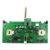 Flytec 2011-5 Generation Rc Boat Spare Parts التحكم عن بعد مراقبة Circuit Board 2011-5.011
