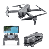 Original              SJRC F11S 4K PRO GPS 5G WIFI 3KM Repeater FPV with 4K HD Camera 2-Axis Electronic Stabilization Gimbal Brushless Foldable RC Drone Quadcopter RTF