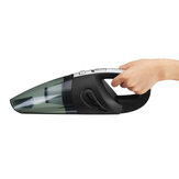 120W Rechargeable Vacuum Cleaner Wet Dry Handheld For Car Home